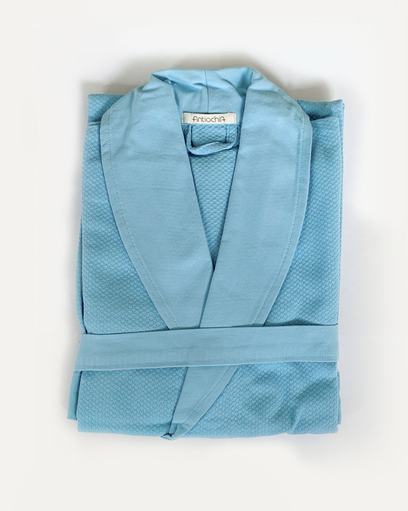 Aqua Antiochia Spa Bathrobe