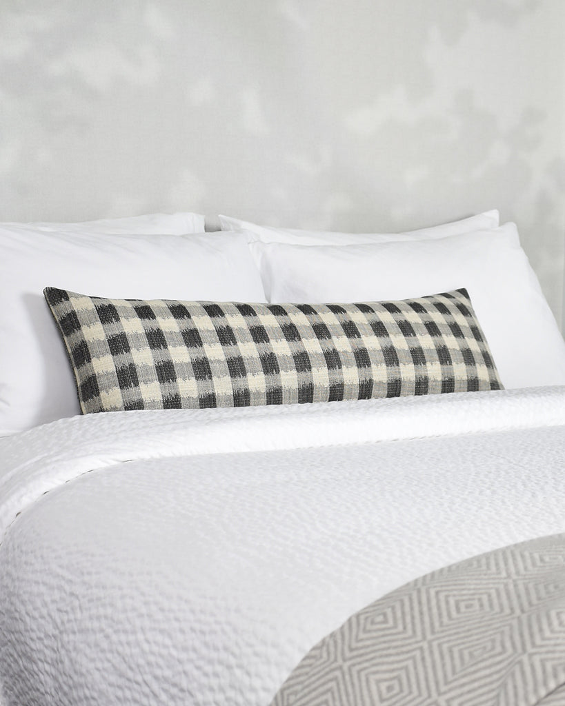 Clayton Long Lumbar Pillow Cover