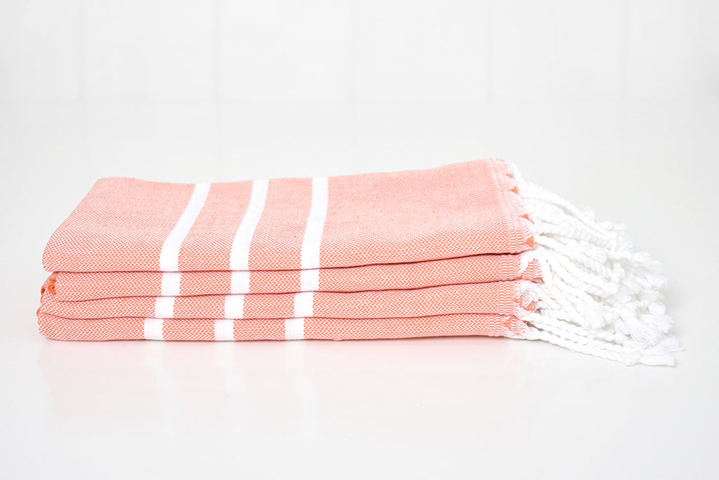 4-Pack Antiochia Collection Hand Towel