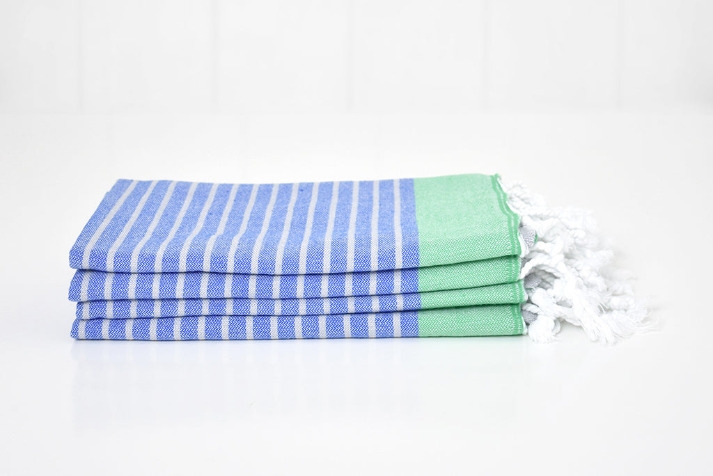 4-Pack Knidos Hand Towel