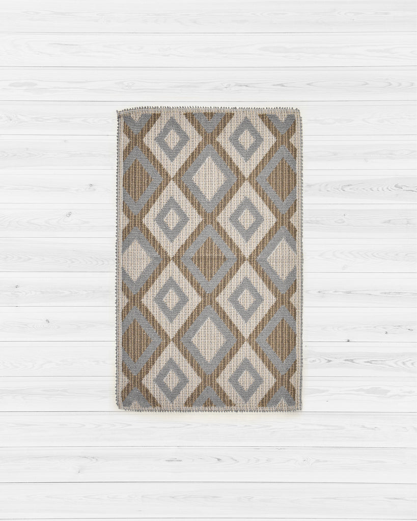 GEO Classic Woven Rug