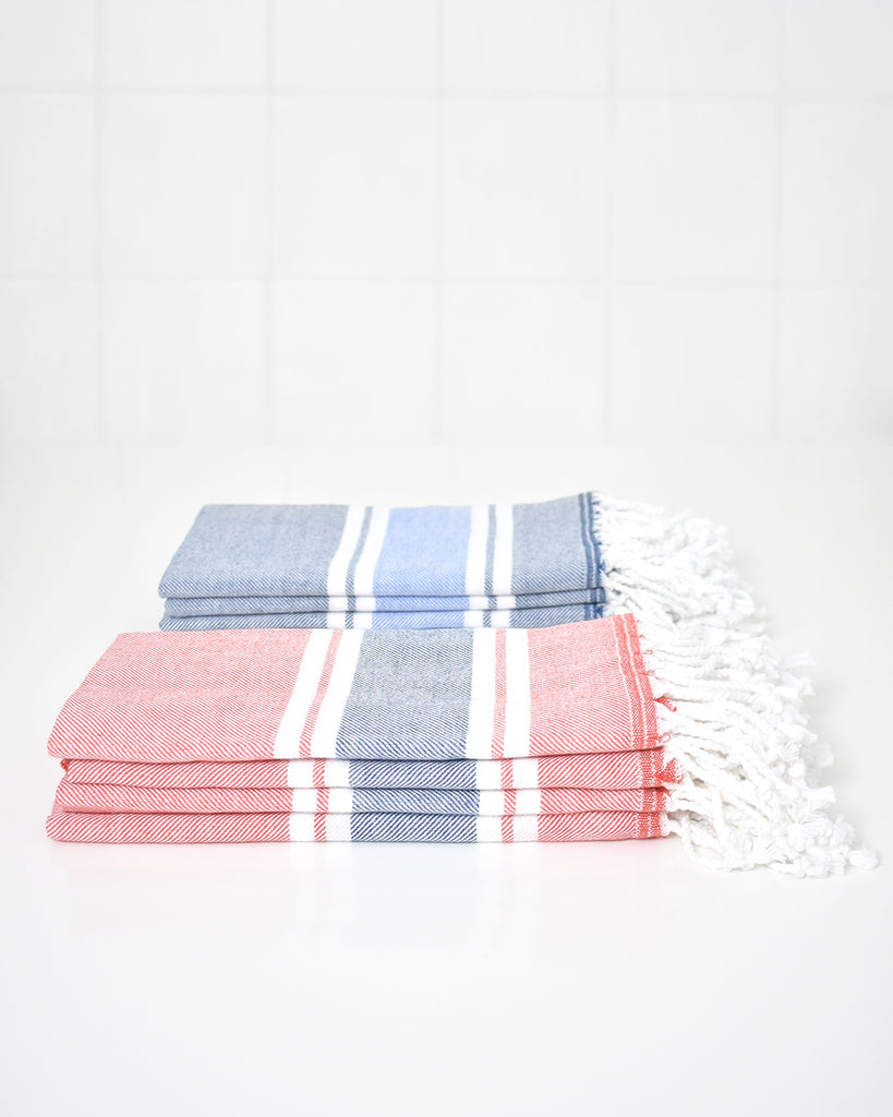 4-Pack Myndos Hand Towel