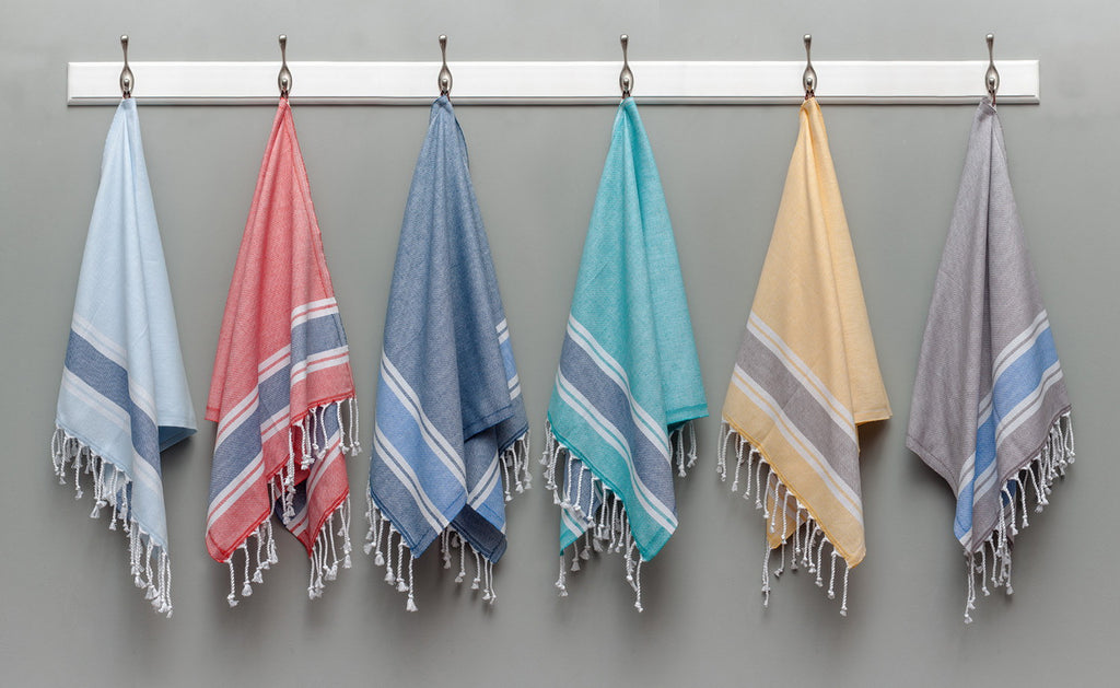 Myndos Turkish Hand Towel