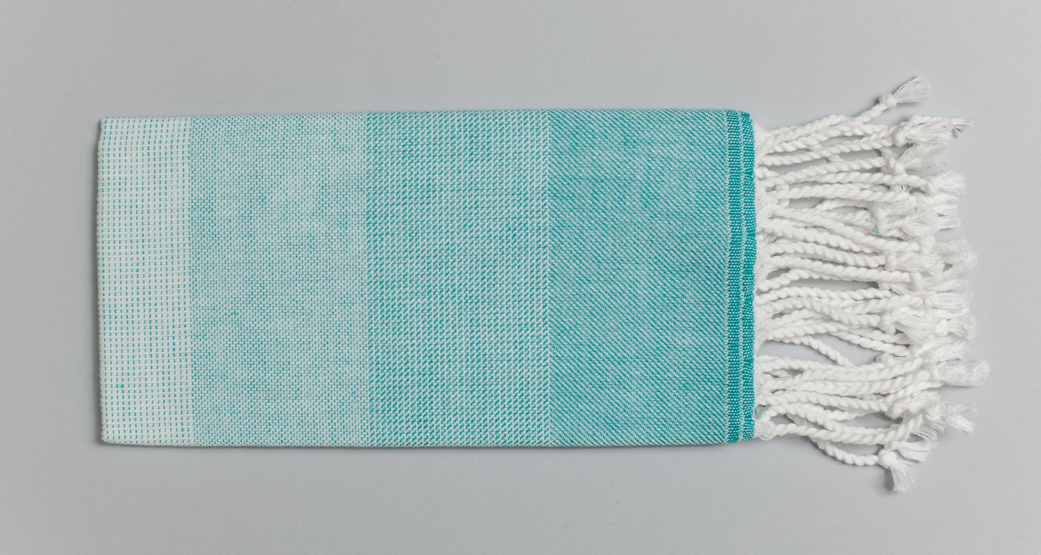 Ton-Sur-Ton Collection Hand Towel