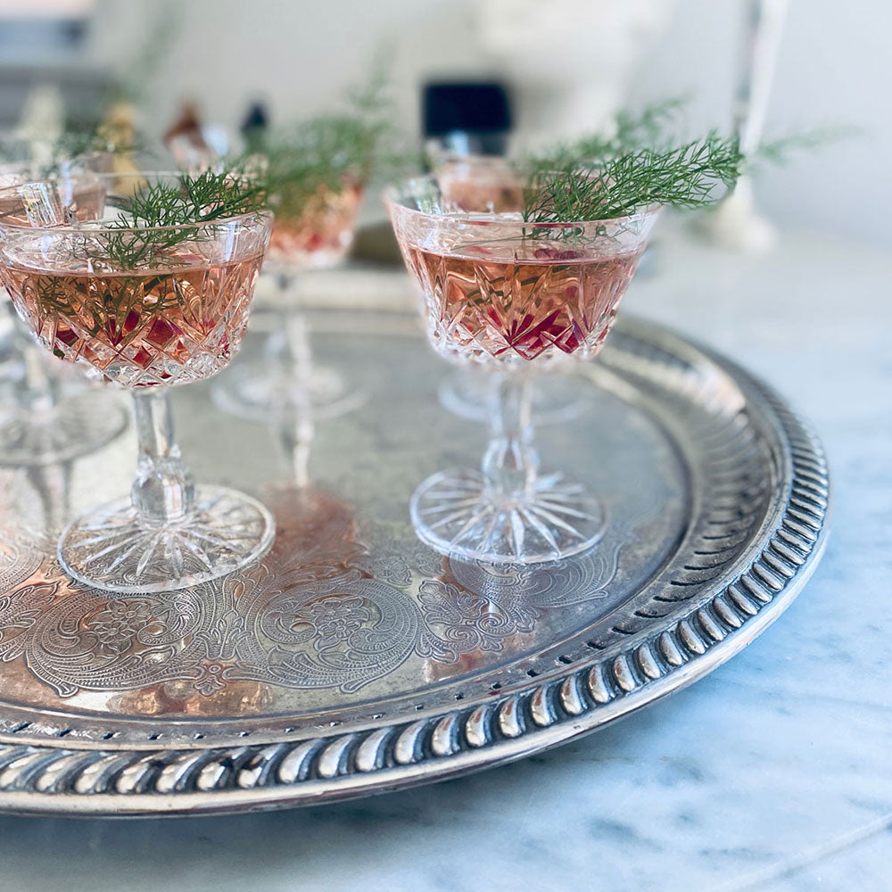 How to host a fun and fabulous Christmas Lunch