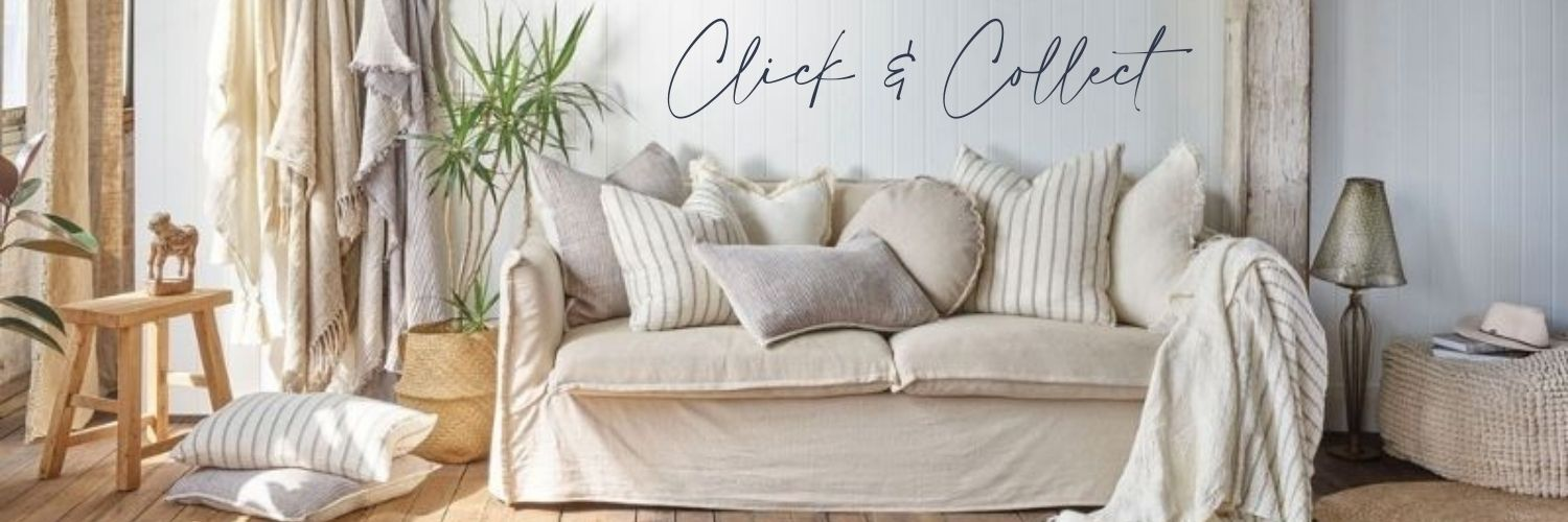 Eadie Lifestyle Click & Collect