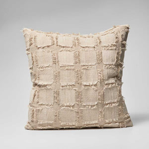 Bedu Cushion - Natural