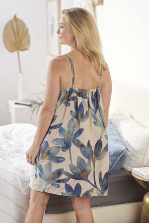 Eadie Lifestyle's Tulip Floral Slip Dress