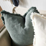 Chelsea Cushion - Khaki