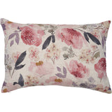 Posy Linen Cushion