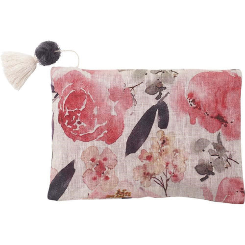 Posy Tote Purse Apparel Bags and Accessories 26x18cm Rose Floral