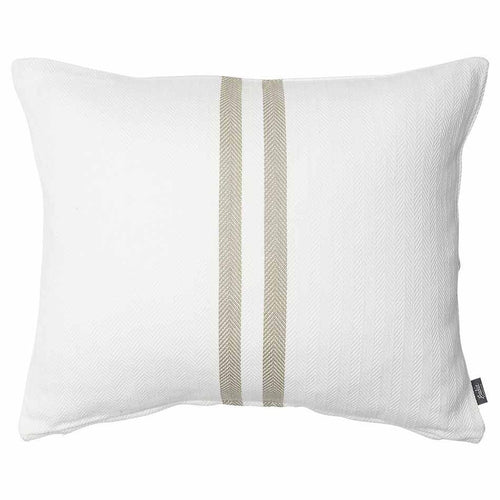 Sympatico Cushion - Natural - Eadie Lifestyle