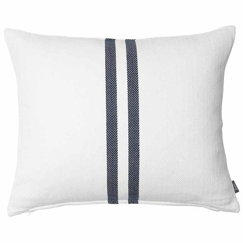 Sympatico Cushion - Navy - Eadie Lifestyle