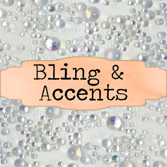 Bling & Accents