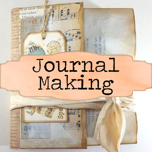 Journal Making