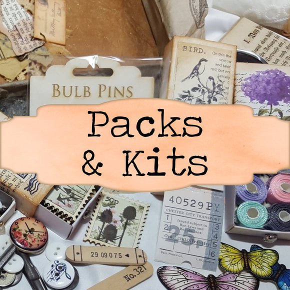 Packs & Kits