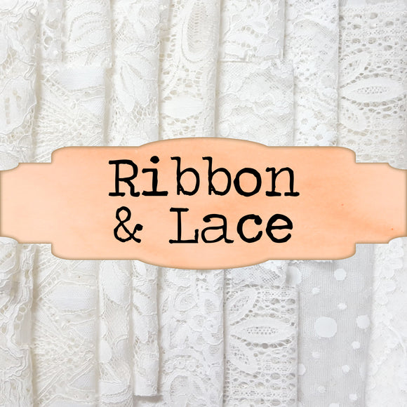 Ribbon & Lace