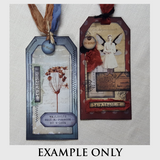 Layering Tags Set