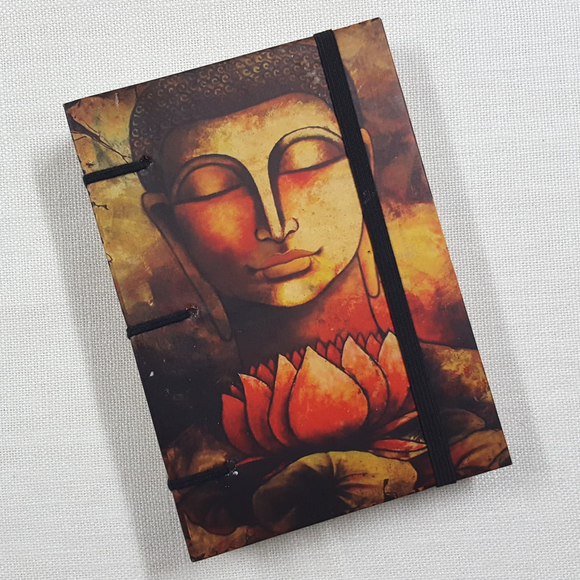 Hard Cover Zen Journal