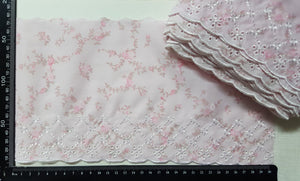Lace Trim - Vintage - Wide - (VL-4078)