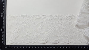 Lace Trim - Wide - (VL-4086)