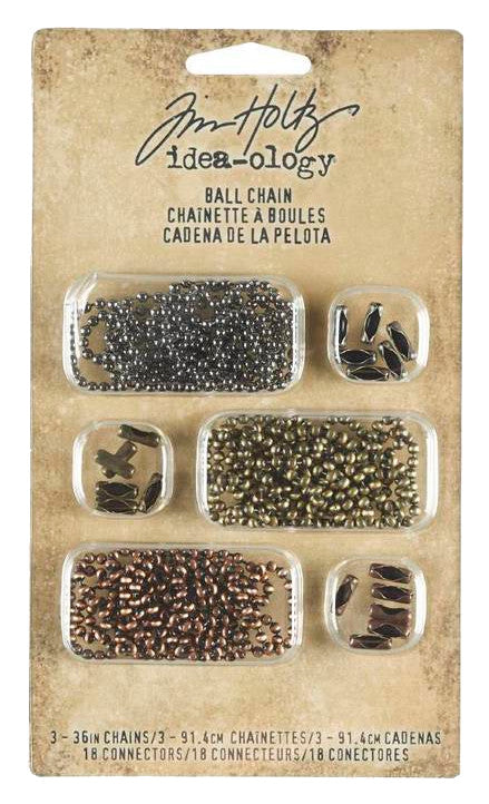 Tim Holtz - Ball Chain