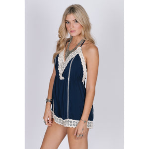 CLOSE TO ME ROMPER