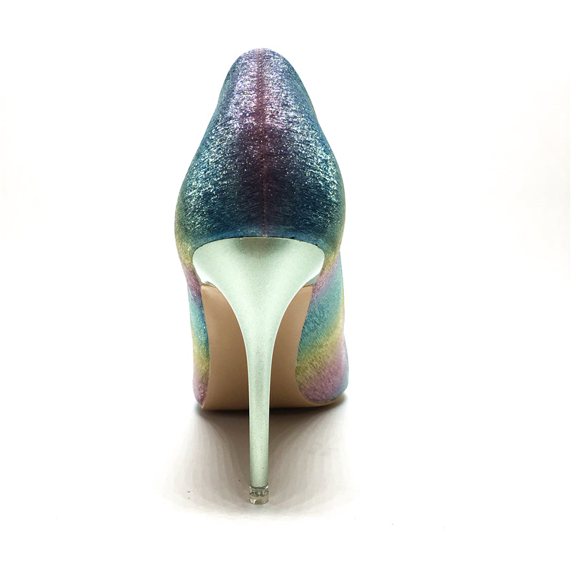 NEW Arrival Brand  Colorful Women High Heels
