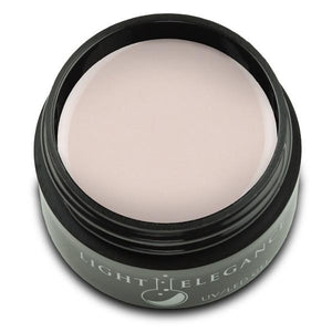 Cream, No Sugar UV/LED Color Gel - Light Elegance