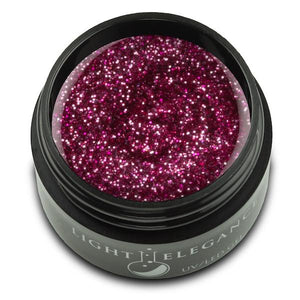 Hanky Panky UV/LED Glitter Gel