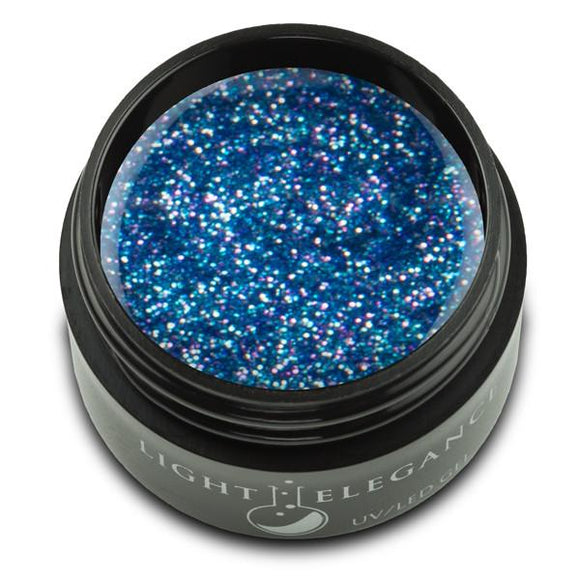 Ice Breaker UV/LED Glitter Gel - Light Elegance