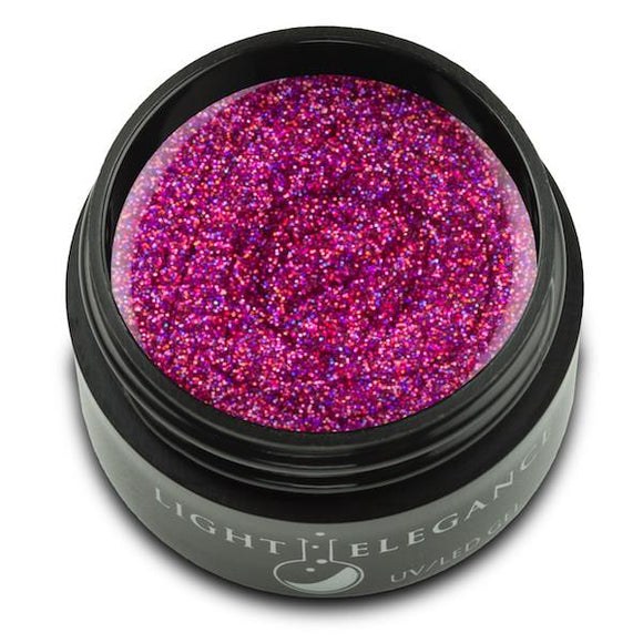 Judy Garland UV/LED Glitter Gel