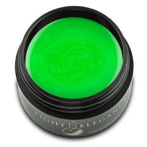 Lime of the Party UV/LED Color Gel - Light Elegance
