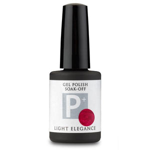 P+ Eskimo Kisses Gel Polish - Light Elegance
