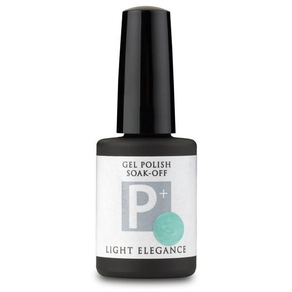 P+ Bright Eyes Gel Polish - Light Elegance