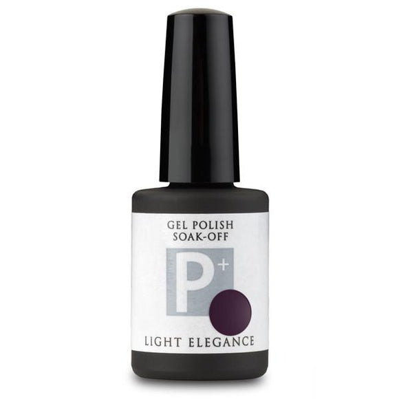 P+ Cup of Ambition Gel Polish - Light Elegance