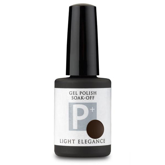 P+ Espresso Yourself Gel Polish - Light Elegance
