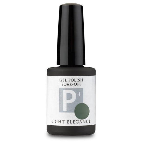 P+ G.I. Jane Gel Polish - Light Elegance