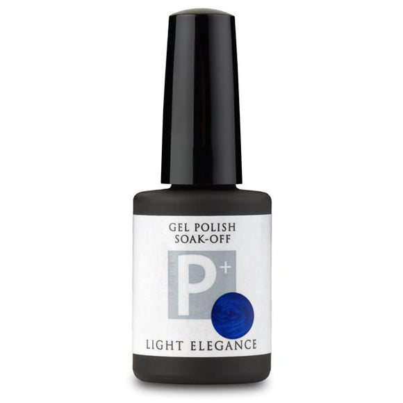 P+ Justice Gel Polish - Light Elegance