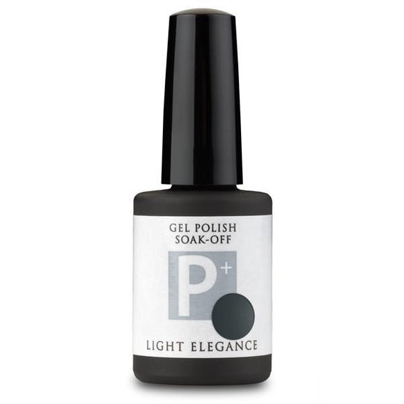 P+ Morning Grind Gel Polish - Light Elegance
