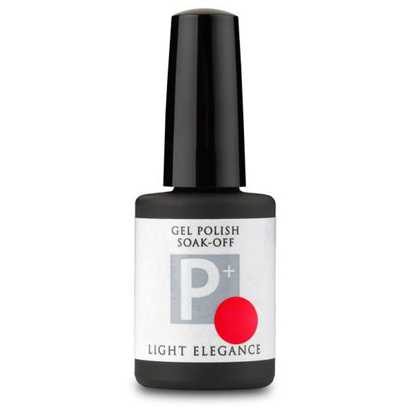 P+ Roxanne Gel Polish - Light Elegance