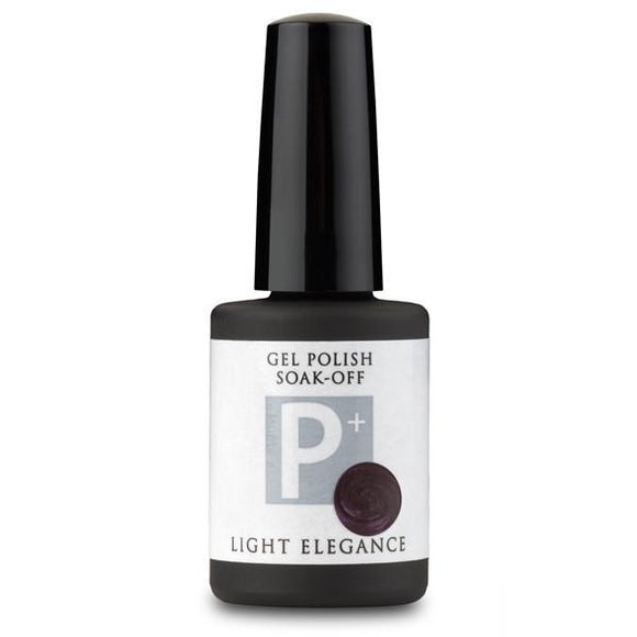 P+ Tangled Mittens Gel Polish - Light Elegance