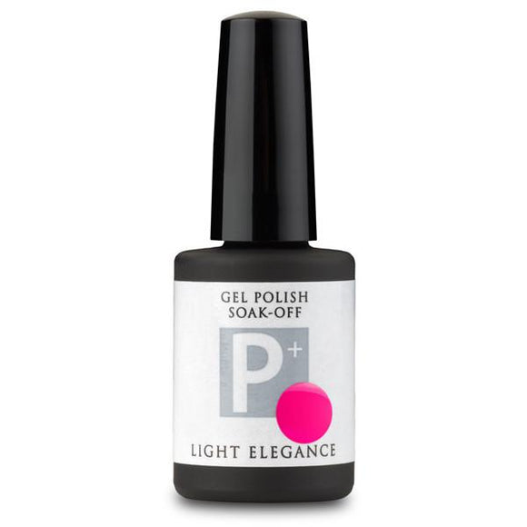 P+ Under the Boardwalk Gel Polish - Light Elegance