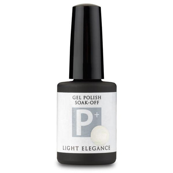 P+ Up, Up & Away Gel Polish - Light Elegance