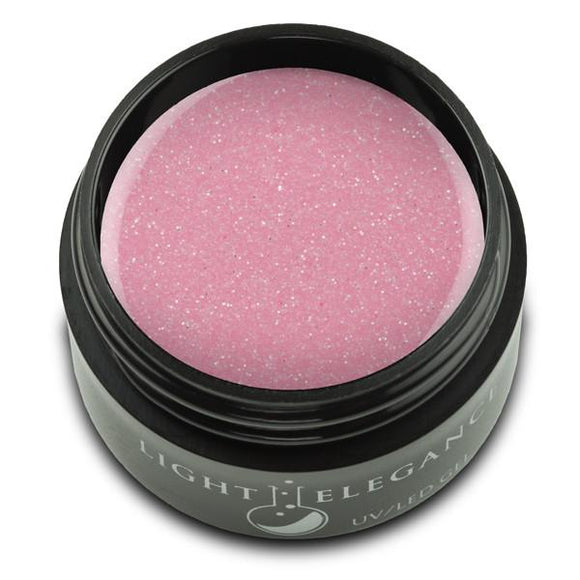 Pop Goes the Pink UV/LED Color Gel - Light Elegance