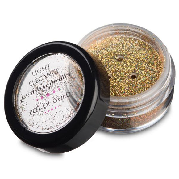 Pot of Gold Halo Pretty Powder - Light Elegance