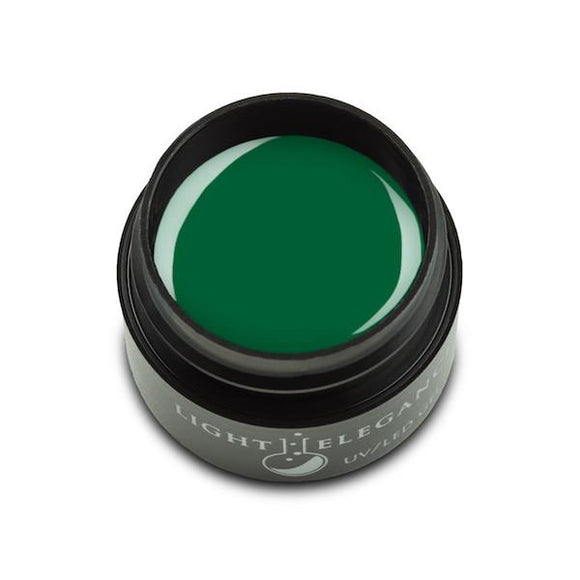 Primary Green LE Gel Paint
