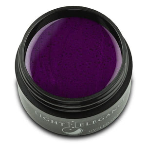 Purple Rain UV/LED Color Gel - Light Elegance
