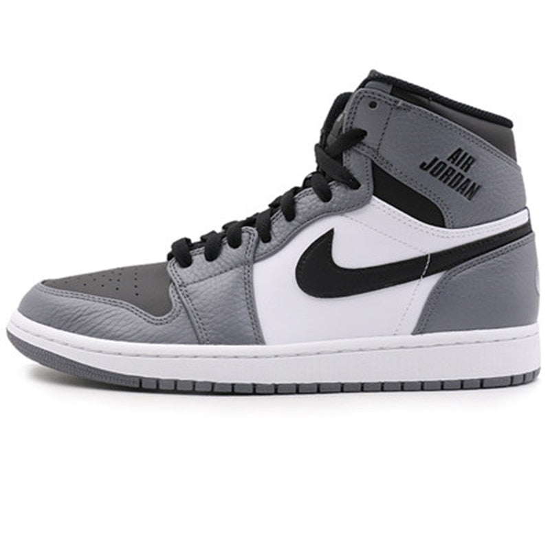 finest selection 5f46e 58662 ... Official Nike Air Jordan 1 Men s Retro High-Top Basketball Shoes -  DealCity Depot ...