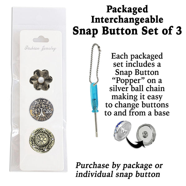 snap buttons, snap button, rhinestone snap charm, snaps for bracelets, bracelet snap, rhinestone snap button, 18mm snaps, silver snap button, snap button with rhinestone, snap button jewelry, jewelry for snap buttons, jewelry for snaps, Etsy snap button, BuyCraftsForLess, gift for her, Richards Crafts, rhinestone charm